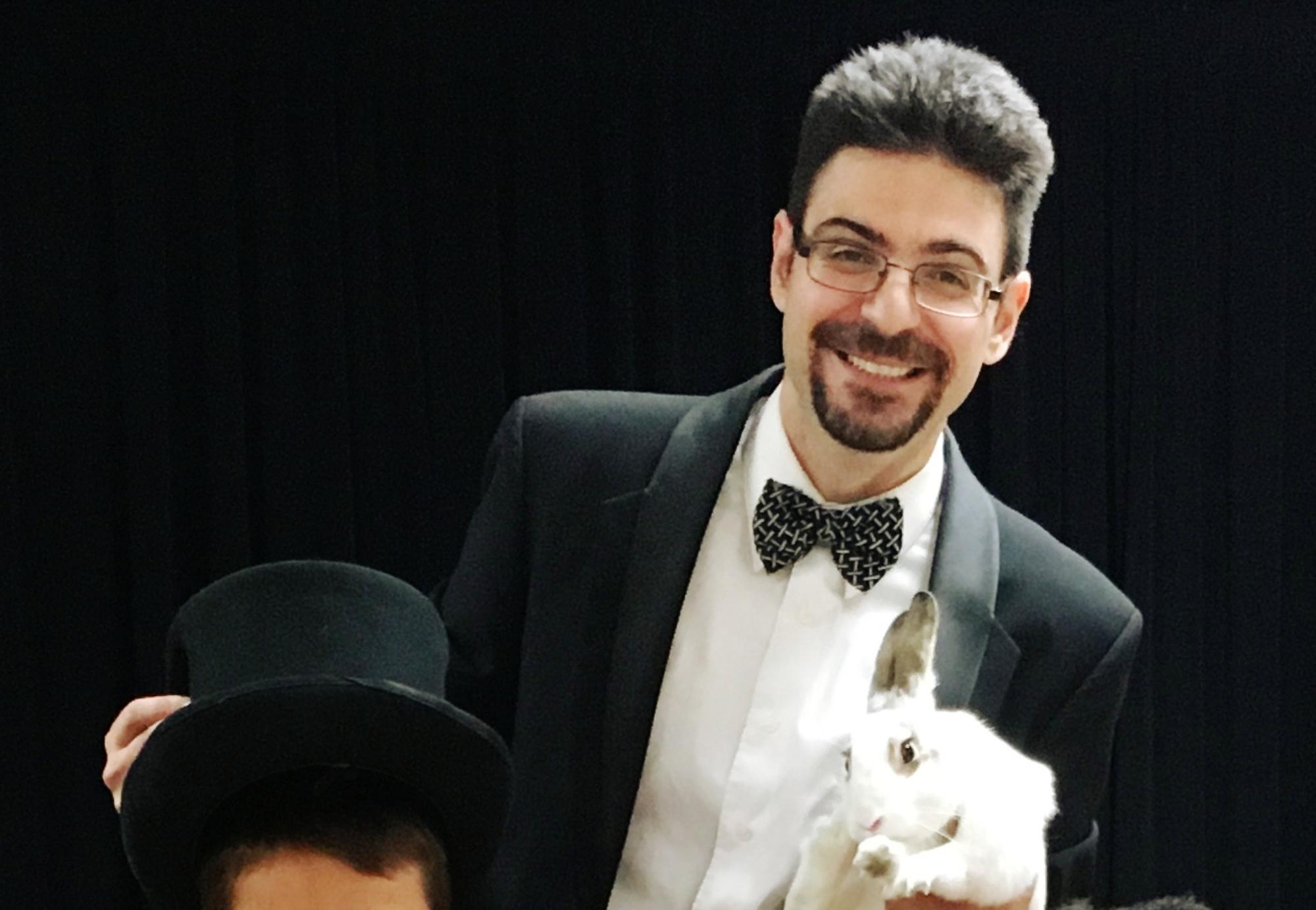 Prestino's Magic Show